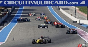 Gp F1 paul ricard copyright F1 News
